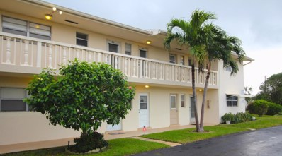 108 NE 20th Avenue UNIT 205, Boynton Beach, FL 33435 - MLS#: RX-10451311