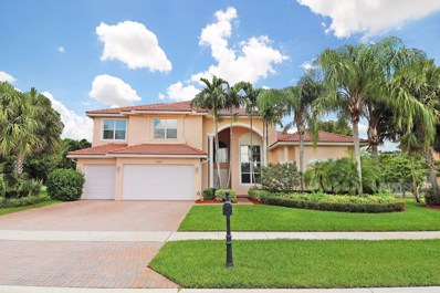 11117 Regatta Lane, Wellington, FL 33449 - #: RX-10451345