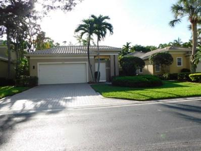 6648 NW 23rd Terrace, Boca Raton, FL 33496 - MLS#: RX-10451351