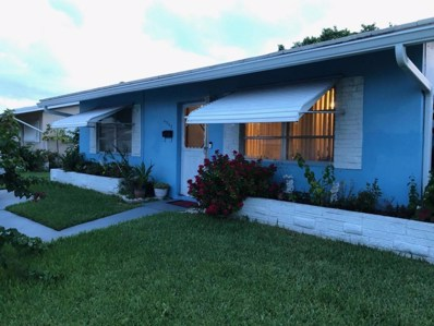 4903 NW 42 Avenue, Tamarac, FL 33319 - MLS#: RX-10451358