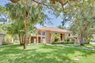 370 Prestwick Circle UNIT 1, Palm Beach Gardens, FL 33418 - MLS#: RX-10451369