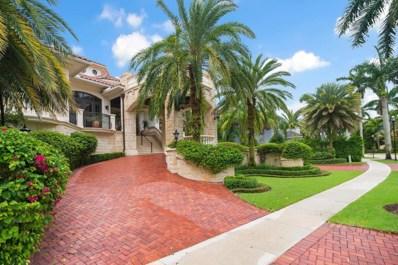 17146 Avenue Le Rivage Avenue, Boca Raton, FL 33496 - MLS#: RX-10451378