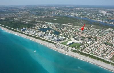 1605 S Us Highway 1 UNIT M3-202, Jupiter, FL 33477 - MLS#: RX-10451395