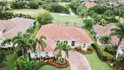 264 SW Hatteras Court, Palm City, FL 34990 - MLS#: RX-10451438