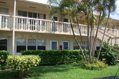17 Dorchester A, West Palm Beach, FL 33417 - MLS#: RX-10451441