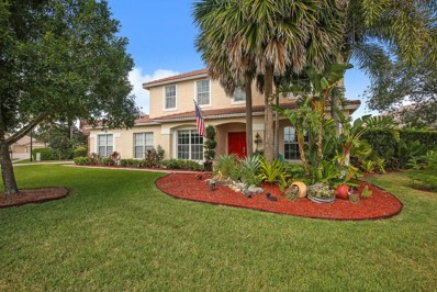 6459 Bay Island Court, West Palm Beach, FL 33411 - MLS#: RX-10451463