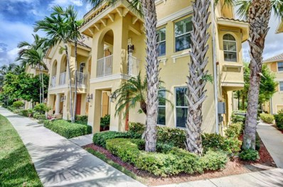 1252 Piazza Antinori, Boynton Beach, FL 33426 - MLS#: RX-10451485