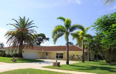 1861 SE Boma Avenue, Port Saint Lucie, FL 34952 - MLS#: RX-10451492