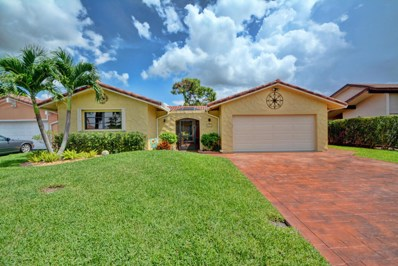 9351 NW 41st Place, Sunrise, FL 33351 - MLS#: RX-10451561