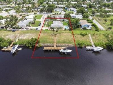 2615 Duke Court, Lake Worth, FL 33460 - MLS#: RX-10451568