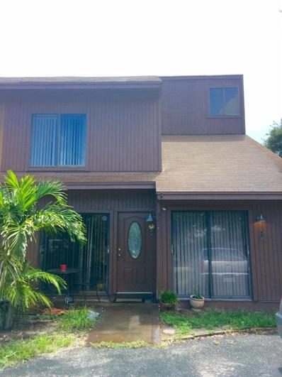 9015 Green Meadows Way, Palm Beach Gardens, FL 33418 - MLS#: RX-10451576