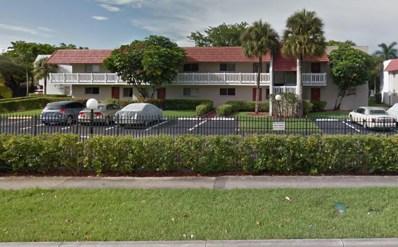 3772 Inverrary Boulevard UNIT 204, Lauderhill, FL 33319 - MLS#: RX-10451582