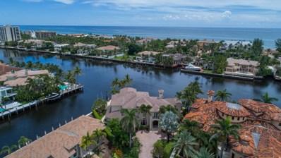 961 Gardenia Drive, Delray Beach, FL 33483 - MLS#: RX-10451589