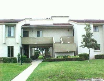 5335 SE Miles Grant Road UNIT H-112, Stuart, FL 34997 - MLS#: RX-10451594