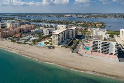 3475 S Ocean Boulevard UNIT 109, Palm Beach, FL 33480 - MLS#: RX-10451615