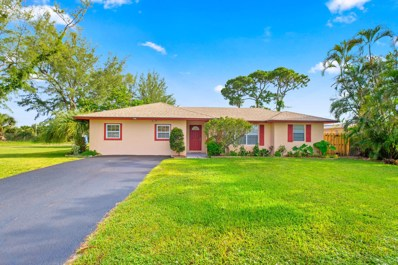 2551 Sunup Lane, Lake Worth, FL 33462 - #: RX-10451629