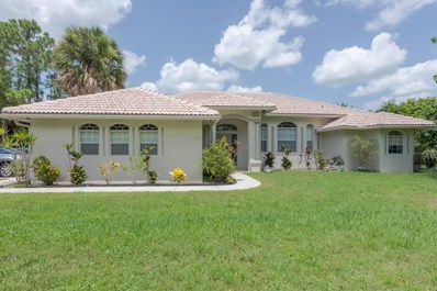 5133 Avocado Boulevard, Royal Palm Beach, FL 33411 - MLS#: RX-10451660