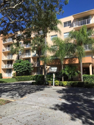470 Executive Center Drive UNIT 3l, West Palm Beach, FL 33401 - MLS#: RX-10451664