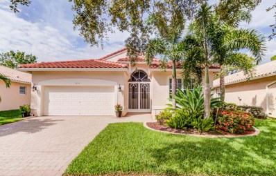 213 NW Chorale Way, Port Saint Lucie, FL 34986 - MLS#: RX-10451691