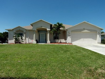 6943 NW Hershy Circle, Port Saint Lucie, FL 34983 - #: RX-10451701