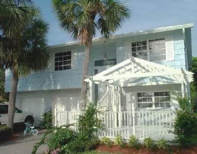 2094 Juana Road, Boca Raton, FL 33486 - MLS#: RX-10451718
