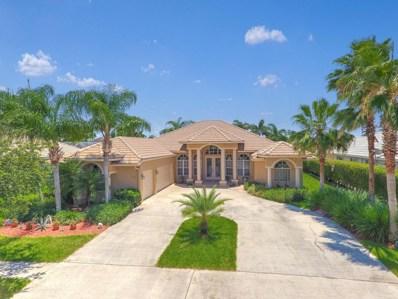 160 Cypress Trace, Royal Palm Beach, FL 33411 - MLS#: RX-10451723
