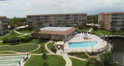 911 Gardenia Drive UNIT 552, Delray Beach, FL 33483 - #: RX-10451754
