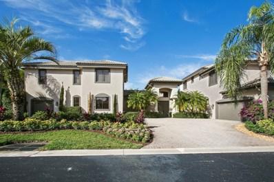22771 El Dorado Drive, Boca Raton, FL 33433 - #: RX-10451761