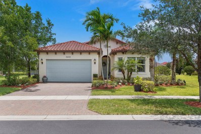 2452 Bellarosa Circle, Royal Palm Beach, FL 33411 - #: RX-10451773