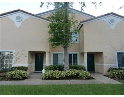 1701 Village Boulevard UNIT 111, West Palm Beach, FL 33409 - MLS#: RX-10451792