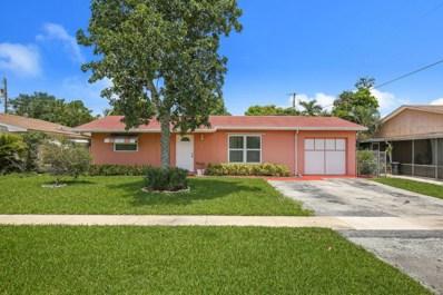 2061 E Bond Drive, West Palm Beach, FL 33415 - MLS#: RX-10451812