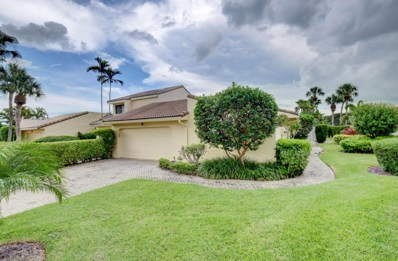 19616 Bay Cove Drive UNIT 19616, Boca Raton, FL 33434 - MLS#: RX-10451827