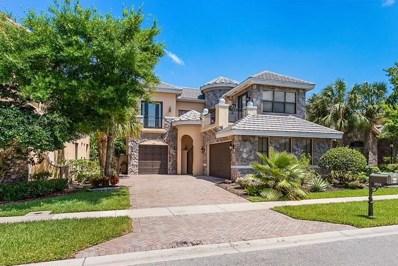 3518 Collonade Drive, Wellington, FL 33449 - MLS#: RX-10451862
