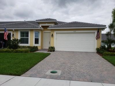 6133 NW Wick Lane, Port Saint Lucie, FL 34983 - MLS#: RX-10451909