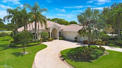 3109 SE Doubleton Drive, Stuart, FL 34997 - MLS#: RX-10451918