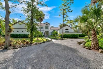 14932 Paddock Drive, Wellington, FL 33414 - MLS#: RX-10451934