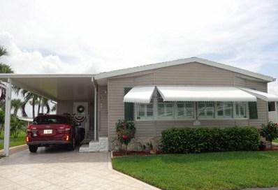 36004 Dron Bay, Boynton Beach, FL 33436 - MLS#: RX-10451961