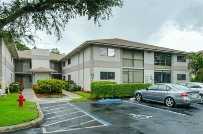 15401 Pembridge Avenue UNIT 31, Delray Beach, FL 33484 - MLS#: RX-10451992