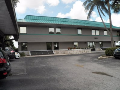 3601 SE Ocean Boulevard UNIT 205, Stuart, FL 34996 - MLS#: RX-10452012
