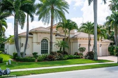469 Savoie Drive, Palm Beach Gardens, FL 33410 - MLS#: RX-10452015