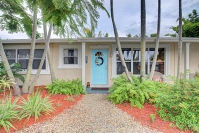 108 NE 18th Street, Delray Beach, FL 33444 - MLS#: RX-10452018