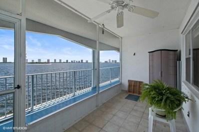 100 Shore Court UNIT 207, North Palm Beach, FL 33408 - MLS#: RX-10452028