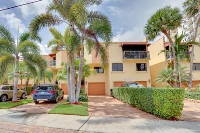 3016 NE 49th Street UNIT 4, Fort Lauderdale, FL 33308 - MLS#: RX-10452102