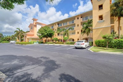 5938 Crystal Shores Drive UNIT 303, Boynton Beach, FL 33437 - #: RX-10452120