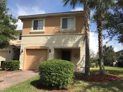 2430 Marshfield Court, Port Saint Lucie, FL 34953 - MLS#: RX-10452142