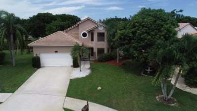 18922 Red Coral Way, Boca Raton, FL 33498 - MLS#: RX-10452143