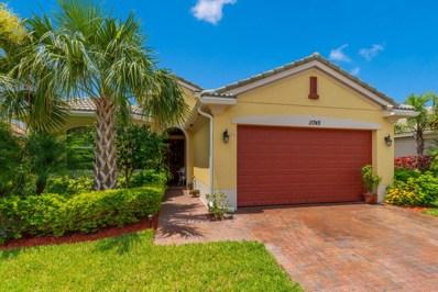 11745 SW Bennington Circle, Port Saint Lucie, FL 34987 - MLS#: RX-10452165