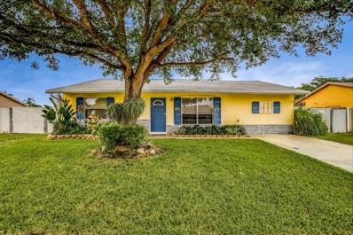 4872 Poseidon Place, Lake Worth, FL 33463 - MLS#: RX-10452200