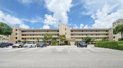 14376 Amberly Lane UNIT 102, Delray Beach, FL 33446 - MLS#: RX-10452210