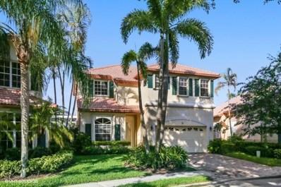 95 Monterey Pointe Drive, Palm Beach Gardens, FL 33418 - #: RX-10452230